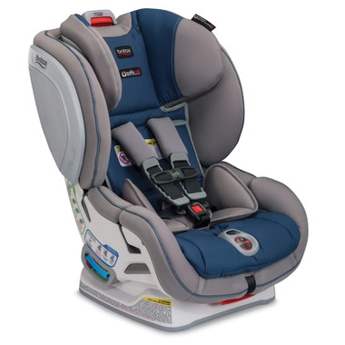 Britax Advocate ClickTight Convertible Car Seat Tahoe