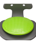 Gaiam Kids Balance Cushion Jr. Lime