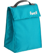 Fuel Triangle Lunch Bag Tropical