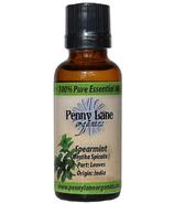 Penny Lane Organics Spearmint Essential Oil