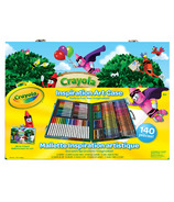 Crayola Inspiration Art Case