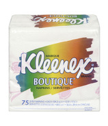Kleenex Boutique Dinner Napkins
