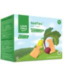 Love Child Organics Teefies Wafers Pear and Beet