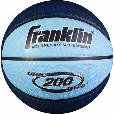 Franklin Sports Grip Rite 200 Mini Rubber Basketball Assortment