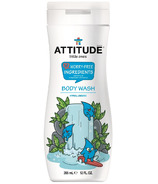ATTITUDE Eco-Kids Body Wash