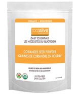 Rootalive Organic Coriander Seed Powder