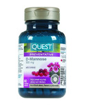 Quest D-Mannose with Cranberry