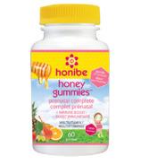 Honibe Honey Gummies Prenatal Multivitamin with Immune Boost