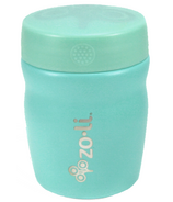 Zoli POW Dine Vacuum Insulated Food Jar Mint