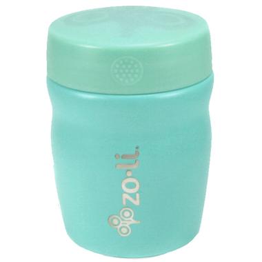 Zoli POW Dine Vacuum Insulated Food Jar Mint