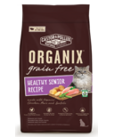 Castor & Pollux Organix Grain Free Organic Healthy Senior Cat Food