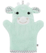 Zoocchini Bath Mitts Jamie the Giraffe