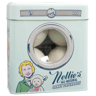 Nellie\'s All-Natural Lamby Dryerballs