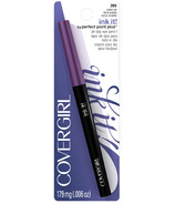 CoverGirl Ink It! By Perfect Point Plus Violet Ink