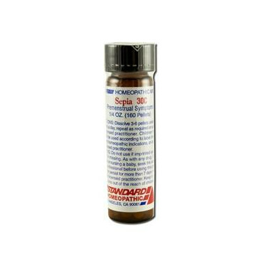 Hyland\'s Sepia 30c Single Remedy
