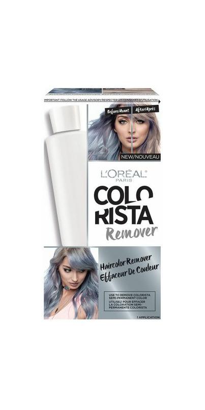 L'Oreal Paris Colorista Hair Color Remover