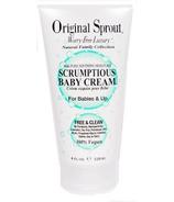 Original Sprout Scrumptious Baby Cream