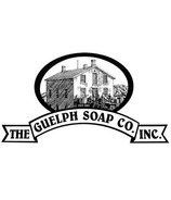 Guelph Soap Company Lemon Lime Burst Bar Soap
