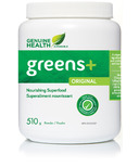 Genuine Health Greens+