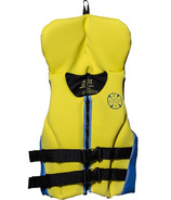 Level Six Puffer Youth PFD Swordtail