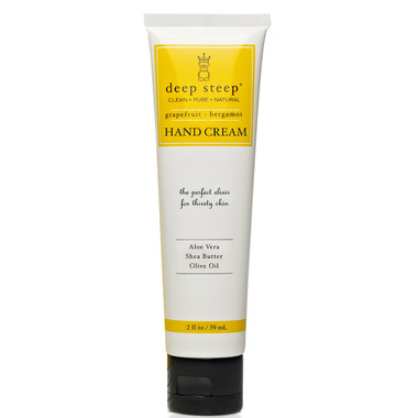 Deep Steep Classic Hand Cream