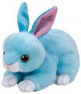 Ty Jumper The Blue Bunny