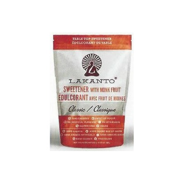 Lakanto All Natural Sugar Free Sweetener