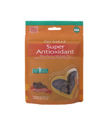 Natural Polymer Int. Get Naked Super Antioxidant Soft Treats Bag