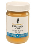Wild Country Raw Honey