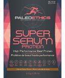 PaleoEthics Super Serum Beef Protein