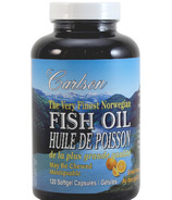 Buy carlson online in canada free ship 29 for Carlson norwegian fish oil