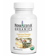 Nova Scotia Organics Guarana