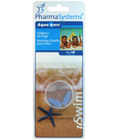 PharmaSystems Aqua Ears Children's Ear Plugs