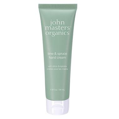 John Masters Organic Lime & Spruce Hand Cream