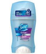 Secret Outlast Xtend Invisible Solid Clean Lavender Antiperspirant