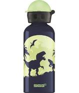 SIGG Classic Traveler Water Bottle Glow Moon Dinos