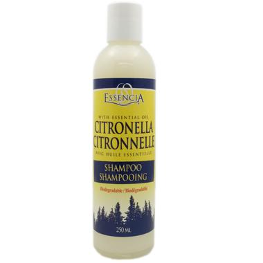 Homeocan Essencia Citronella Shampoo