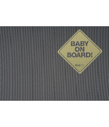 KidCo Baby on Board Sunshade