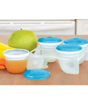 Munchkin Fresh Food Freezer Cups
