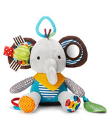 Skip Hop Bandana Buddies Activity Animals Ellie The Elephant