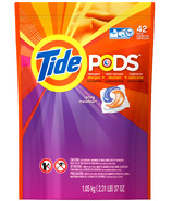Tide Laundry Detergent PODS Spring Meadow