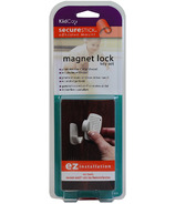 KidCo Adhesive Mount Magnet Lock Key Set