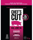 Chef's Cut Pork Jerky Backyard Barbecue