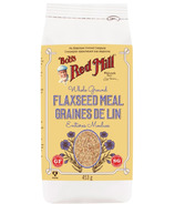 Bob's Red Mill Whole Ground Flaxseed Meal