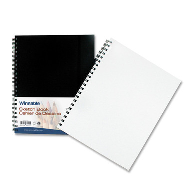 Buy winnable fine drawing paper sketch book at for Buy blueprint paper