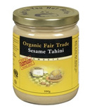 Nuts To You Organic Fair Trade Sesame Tahini