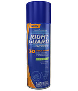 Right Guard Sport 3D Antiperspirant Spray