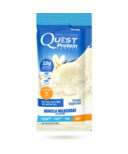 Quest Nutrition Vanilla Milkshake Protein Powder Packet