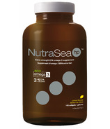 NutraSea hp Extra-Strength EPA Omega-3 Softgels