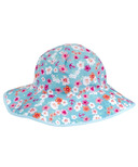 Banz Reversible Bucket Hat Floral